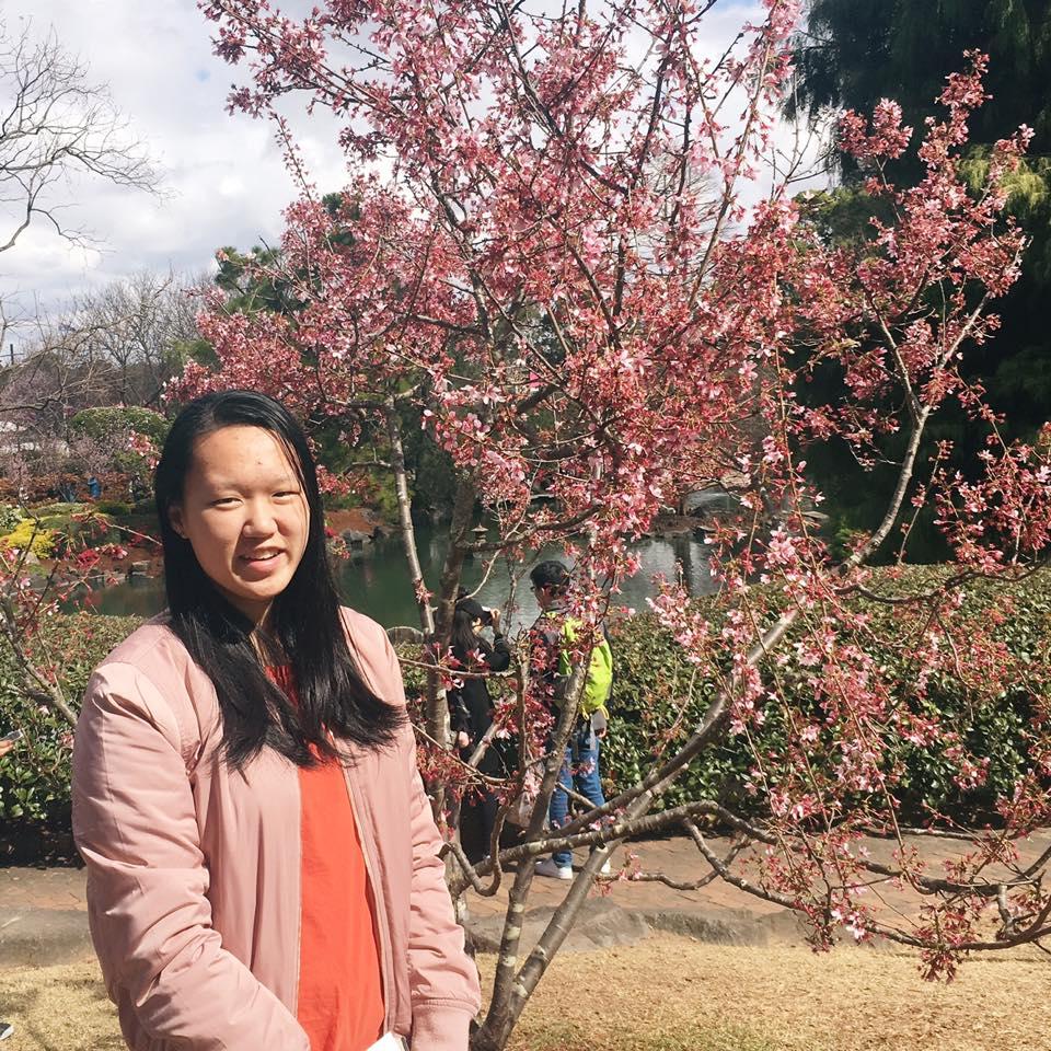 Katrina Wu - Vice President