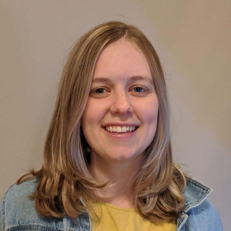 Holly Lockhart - Treasurer